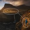 Широкоугольный объектив для съёмки пейзажа