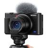 Sony ZV-1 – компактная камера для блогеров