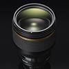 HD PENTAX-D FA* 85mm F1.4ED SDM AW: светосильный объектив «звездной» серии для полнокадровых камер PENTAX