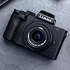 Panasonic Lumix G DC-G100V – беззеркальная камера для блогера