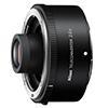Новые телеконвертеры Z от Nikon расширяют возможности фотографов