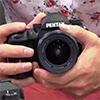 Интервью о будущем флагмане линейки цифровых зеркальных APS-C-фотокамер PENTAX