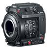 Стали известны предположительные характеристики новой кинокамеры Canon с байонетом RF