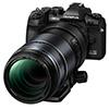 Olympus M.Zuiko Digital ED 100-400mm F5-6.3 IS – компактный супертелеобъектив