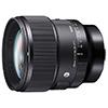 Sigma 85mm F/1.4 DG DN Art – светосильный портретник для байонетов E и L