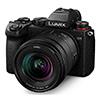 Panasonic Lumix DC-S5 – полнокадровая беззеркальная камера для фото и видео
