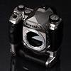 Лимитированный выпуск полнокадровой зеркалки PENTAX K-1 Mark II Limited Silver и объективов