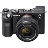 Sony a7C – полнокадровая беззеркальная камера в компактном корпусе
