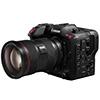 Canon EOS C70 – кинокамера с байонетом RF