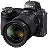 Nikon Z 7II и Nikon Z 6II – полнокадровые беззеркалки нового поколения