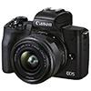 Canon EOS M50 Mark II – косметические изменения предыдущей модели