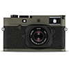 Новая лимитированная камера Leica M10-P Reporter: дань уважения великим репортажным фотографам