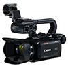 4K-видеокамера Canon XA45 с возможностями профессиональной съёмки