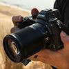 Nikon представляет новую прошивку и новый комплект Essential Movie Kit для Z 6II и Z 7II