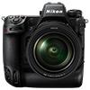 Компания Nikon выпустит флагманскую камеру Nikon Z 9 в 2021 году