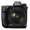 В сети появились слухи о подробных характеристиках Nikon Z9