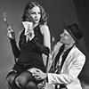 Приглашаем на гангстерский фото воркшоп «Голливудская классика-2»!