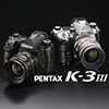 PENTAX K-3 Mark III: новый флагман формата APS-C