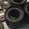 Старт продаж новых фотообъективов Зенит