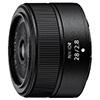 Nikon разрабатывает объективы NIKKOR Z 28mm f/2.8 и NIKKOR Z 40mm f/2