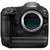 Canon раскрывает новые характеристики беззеркальной камеры EOS R3