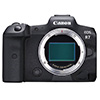 В сети появились слухи о Canon EOS R7, R8 и R9 с матрицей APS-C