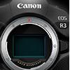 Матрицу для EOS R3 разрабатывает и будет производить Canon