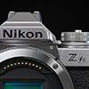 Nikon представляет беззеркальную фотокамеру Nikon Z fc