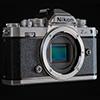 Старт продаж беззеркальной фотокамеры Nikon Z fc