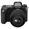 Новая беззеркальная камера FUJIFILM GFX50S II