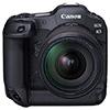 Canon выпускает долгожданную репортажную камеру EOSR3