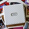 Принтер для смартфонов Fujifilm Instax Link WIDE